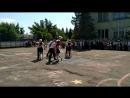 11 класс,вальс(ну вроде вальс,так как 3/4)и там Никитос танцует