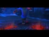 Снежная королева 3  Огонь и лед