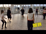 ХИП-ХОП. БАЗА. Студия танцев Ниагара.