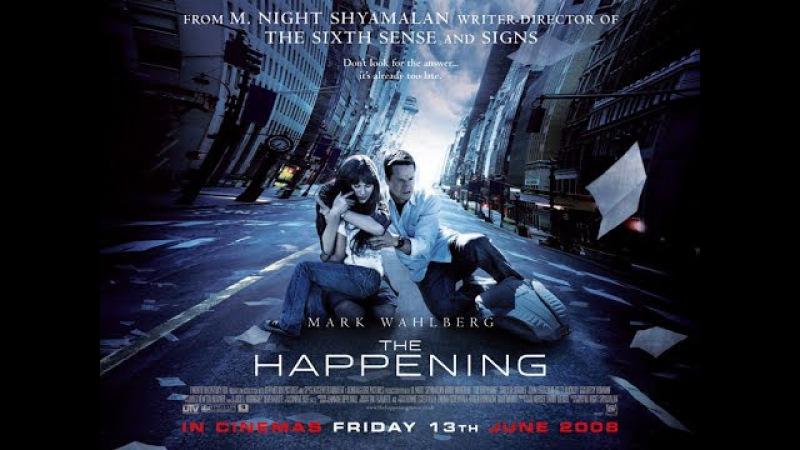 🎬 ЯВЛЕНИЕ / THE HAPPENING (2008, США) Марк Уолберг - HD КИНОМАНИЯ TV - фильмы онлайн