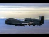 RQ-4 Global Hawk снова на охоте.