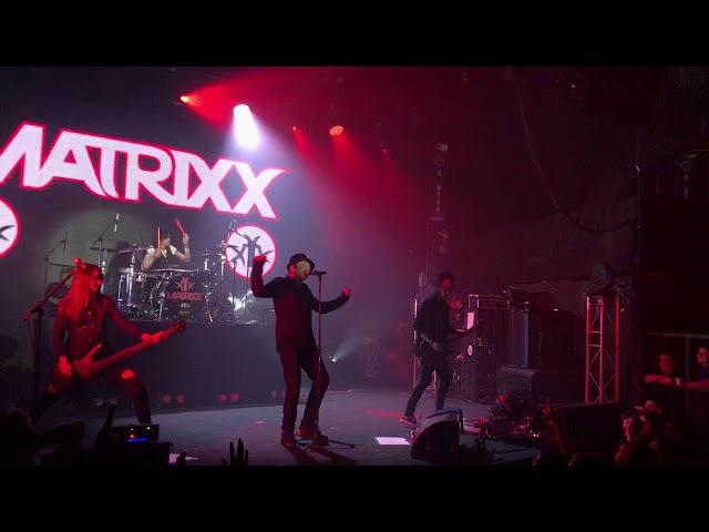 Глеб Самойлов The Matrixx Концерт в Санкт Петербурге Aurora Concert Hall смотреть онлайн без регистрации