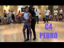 C4 Pedro - Não Me Pede - Kizomba 2.0 - Ennuel Iverson Hakima Kim