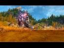 Aion GameCoast 5.3 - 5.6 Winter is Coming Зима близко!