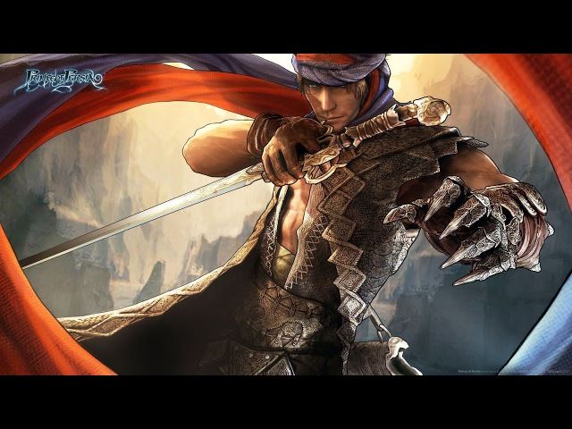 Prince of Persia 2008. All Boss Fights