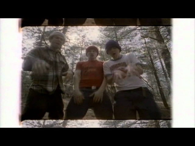 Beastie Boys ft. Cypress Hill - So What'cha Want (Remix) R.I.P. MCA [ER]