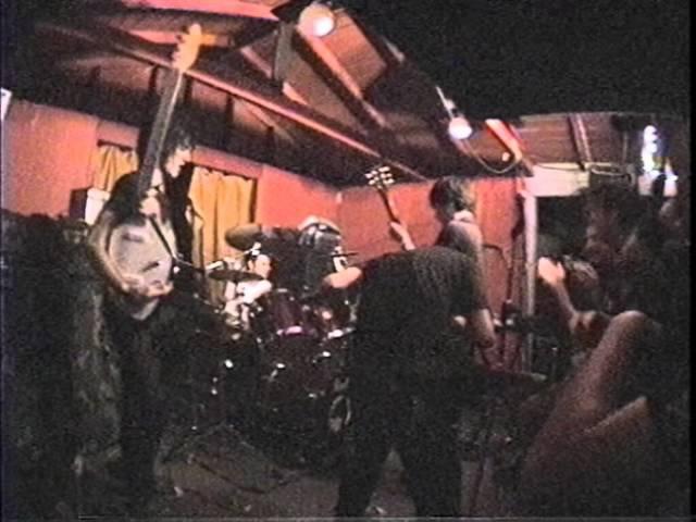 The Locust 1999