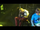 Федор Чистяков - Я забываю. 25 02 СПб Aurora Concert Hall