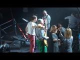 Федор Чистяков -Человек и Кошка (на бис) 25 02 СПб Aurora Concert Hall р