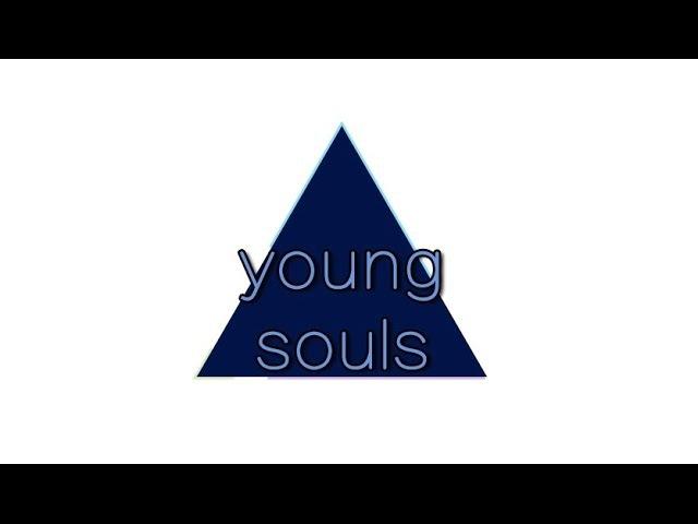 Презентация команды youngsouls