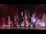 Танцы Миша Зайцев и Валерия Шумова (Sia - Elastic Heart) (сезон 3, серия 20)