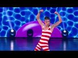 Танцы: Миша Зайцев (Róisín Murphy - Ramalama (Bang Bang)) (сезон 3, серия 22)