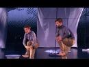 Танцы: Стас Литвинов и Саша Старцев (Charlie Winston - A Light (Night)) (сезон 3, серия 20)