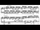 Николай Метнер Piano Sonata Грозовая соната Op 53 No 2