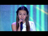 Kamaliya Feat. E. Vepretskaya, N. Basilaya - Silent Night