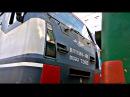 Відео огляд електровоза постійного струму ВЛ11м6-480 ТЧ-2 Кривий Ріг