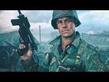 Call of Duty: WWII - Сюжетный трейлер