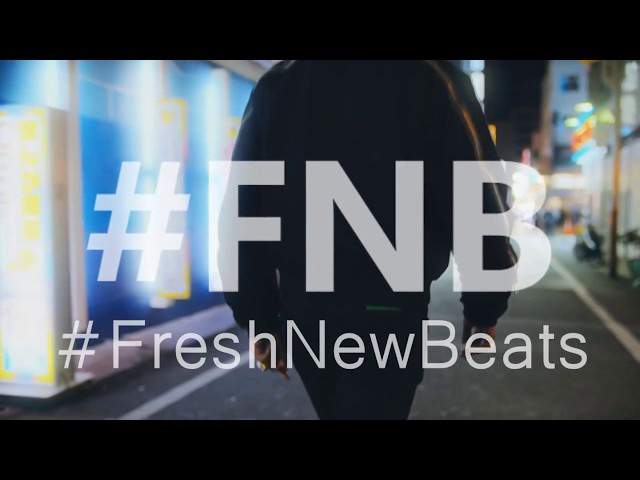 FreshNewBeats FNB [Aladdinrecords | Beat maker TSMART]