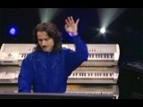 802. Yanni  From the Vault -  Dance With a Stranger - LIVE