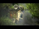 Tambunan Extreme 4x4 Challenge 2017 By K'NetH De CrockeR Video Preview