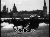 Pre-revolutionary Moscow 2 (1900 - 1916) Rare footage