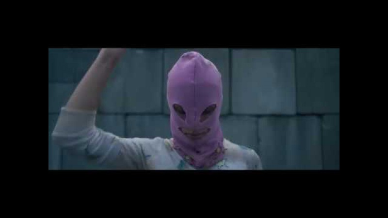 Pussy Riot - Police State