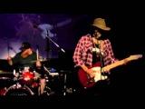 Carlos Elliot Jr.-Live on the Mando Blues Show-an R.L. Burnside song