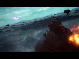 Godzilla: Kaijuu Wakusei — Рекламный ролик №4