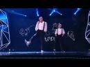 Танцы: Егор Дружинин и Настя Нестерова (Charlie Winston - Rockin' In The Suburbs) (сезон 3,серия