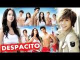 Despacito Hindi Version {Korean Mix}