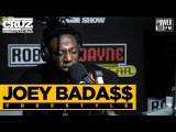 Joey Bada$$ Freestyles Over Miguel ft. J. Cole Beat