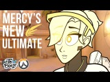 Mercy's New Ultimate An Overwatch Cartoon
