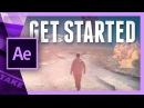 Introduction to After Effects: Tutorial for Beginners  