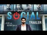 Social Trailer | Cyber Crime Digital Show | Rana Daggubati | Viu India