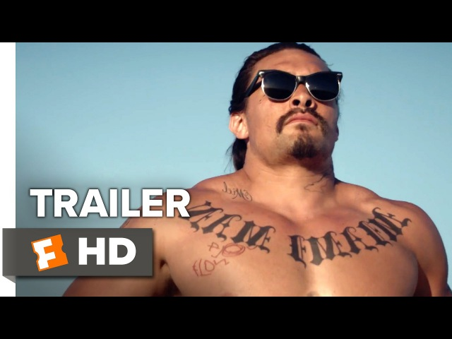The Bad Batch Trailer 1 (2017) | Movieclips Trailers