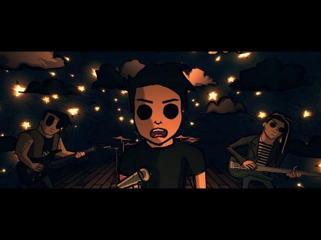 Beyond Unbroken - Overdose (Official Music Video)
