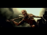 300 спартанцев Расцвет империи - Дублированный трейлер
