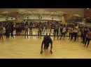 Tekno- Dance   Choreography by Sherrie Silver with Class   Dubai