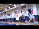 IHoops Training Sessions Al Horford