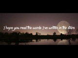 Ferry Corsten feat. Haliene - Wherever You Are Lyric Video