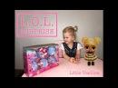 Распаковка кукол L.O.L. Surprise аналог