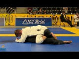 Keenan Cornelius vs Victor Silverio  Long Beach Open 2017