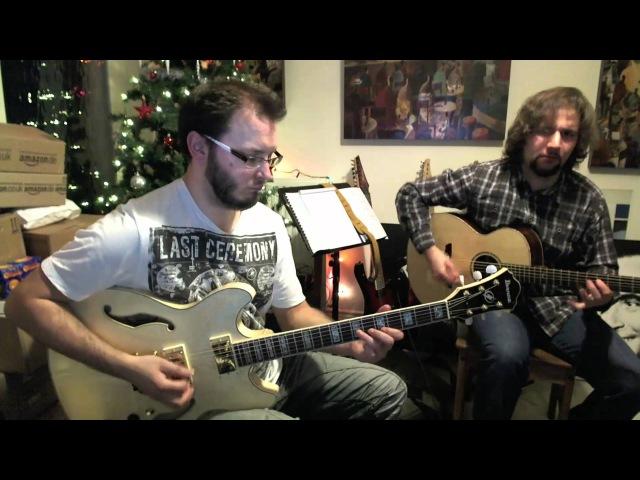 Tom Quayle George Marios Reunion - the return of T42