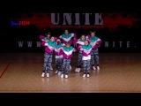 HIP HOP UNITE WORLD CHAMPIONSHIPS 2016 - BLAST (RUS)