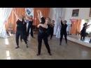 Танцевальная аэробика для тех кому за 50 . Поль Мориа. Селена Гомес.