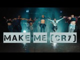 Noah Cyrus ft. Labrinth (Marshmello Remix) - Make Me (Cry) #LikeiDo