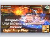 Dragon Nest(KDN)LV95 Volcano Nest(Remaster Hardcore) Light Fury