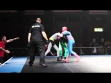 Spiderman Vs Batman and Robin MMA Fight 1080p HD