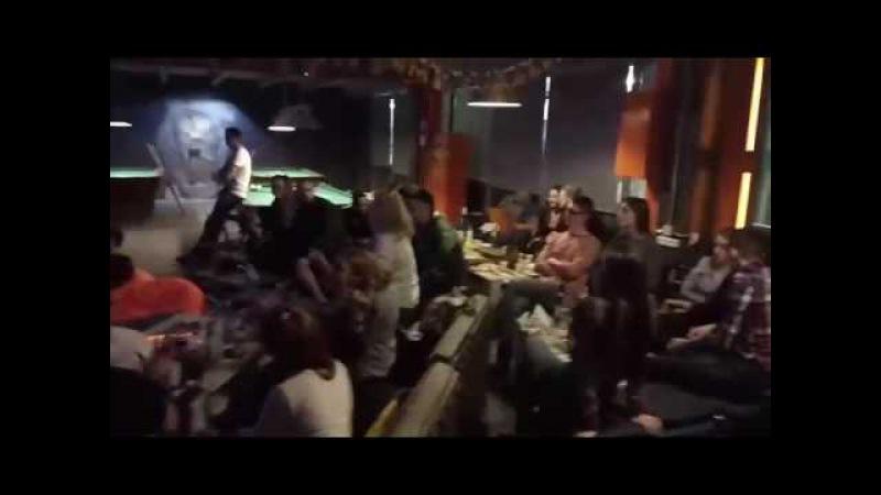 Еўравізія - 2017 у QUVALDA!