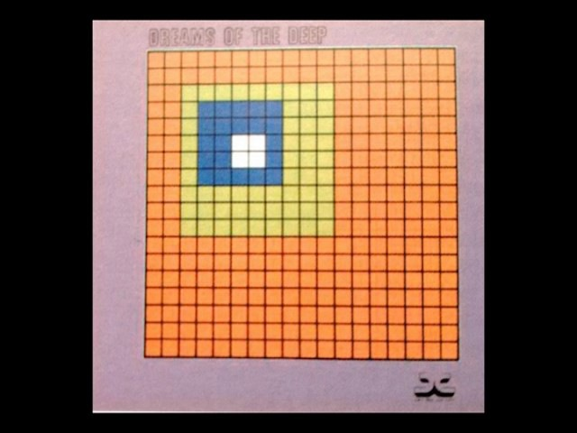 62 Frigate Dreams of the Deep 1977 FULL ALBUM